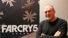 Fractious politics leads 'Far Cry' video game to US