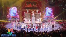 第四屆中國國際馬戲節 於珠海長隆橫琴盛大開幕