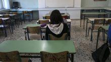 Greece pins hopes on mandatory home testing, opens schools