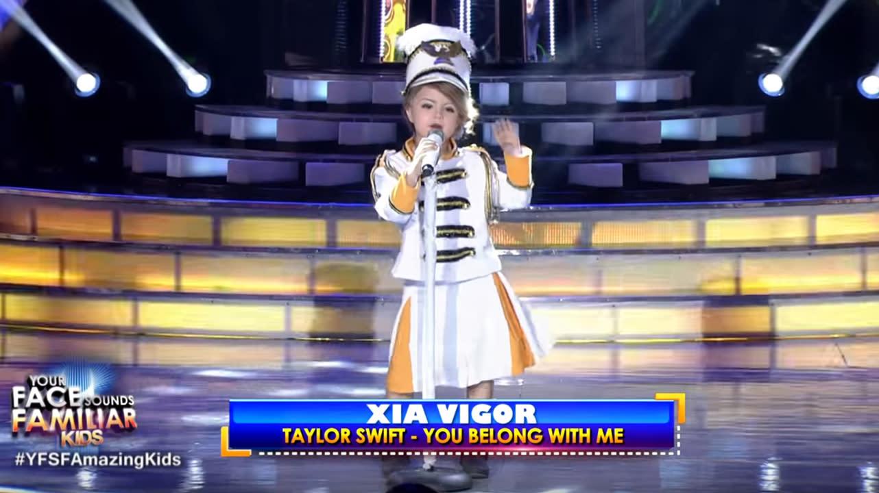 Xia Vigor (b. 2009)