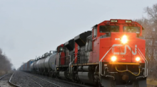 Rail Meets Regulatory Round-Up
