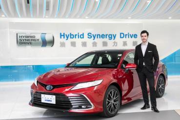 取消 2.5 自然進氣、導入 2.0 Dynamic Force 動力,小改款 Toyota Camry 92.9萬起正式發表!