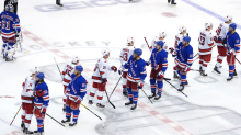 Elliott: NHL continues to adjust on the fly in the COVID-19 era
