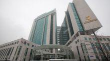 Sberbank Downplays U.S. Sanctions Risk as Shares Plunge 17%