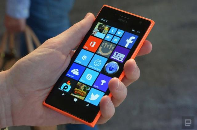 NYPD is already replacing its Windows phones with iPhones