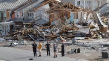 FEMA Administrator on Hurricane Michael: the impact is catastrophic