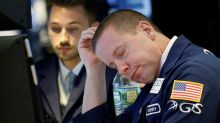 Investors feel crummy about how expensive they've made stocks