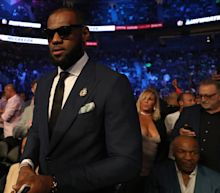 LeBron James Can't Stop the Cavaliers Losing Money