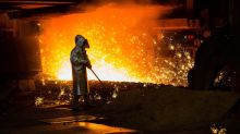 Thyssen and Tata Sign Deal to Forge Europe's No. 2 Steelmaker