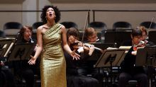 An orchestra said it would only feature thin singers, and that's not okay
