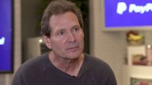 PayPal CEO: We still have a lot of work to do on diversity
