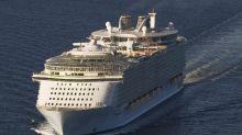Cruise Ship Passenger Banned For Life Over Dangerous Photo Stunt