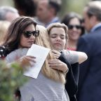 Florida school shooting victims torn from community fabric