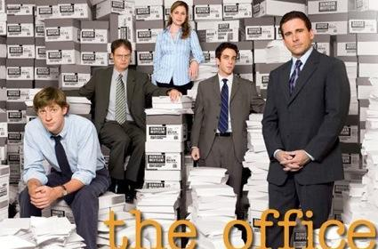 How iTunes saved NBC's 'The Office'