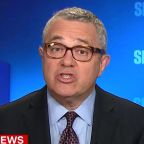 Jeffrey Toobin Says Trump's Old Campaign Boss Is Toast: 'Doom For Paul Manafort'