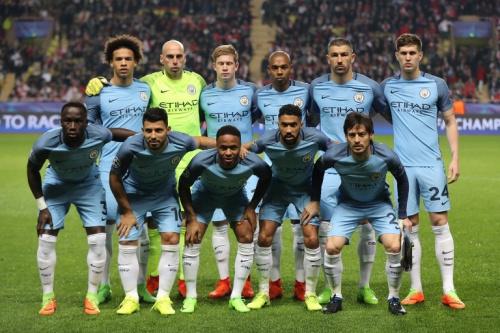 Manchester City: une grande vague de départs cet été ?