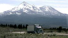 California sues over Trump halt to truck pollution rule