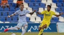El Valencia amplía el contrato de Racic hasta 2024