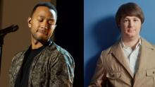 Listen to John Legend's Cover of Beach Boys''God Only Knows'