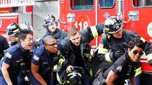 9-1-1, el drama de emergencias de Ryan Murphy para seguir en bucle