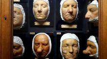 """""""Un concentré de souffrance humaine terrifiante"""" : les hôpitaux de Paris ouvrent les portes du Musée des moulages"""