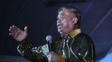 Change perception that Amanah has no place in Sarawak, Mat Sabu tells members