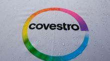 Covestro confirms 2019 outlook despite cooling economy