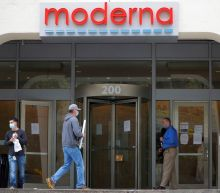Exclusive: Moderna spars with U.S. scientists over COVID-19 vaccine trials