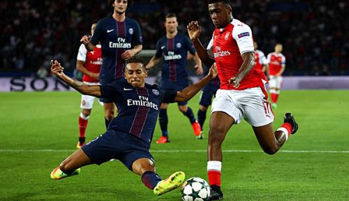 """Ligue 1: Marquinhos spricht Klartext: """"Will bei PSG bleiben"""""""