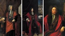 Bank of England accused of 'Bonfire of the Vanities' for removing portraits linked to slave trade