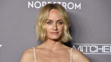Amber Valletta opens up about her two decades of sobriety: 'If I take a drink or any of my drugs of choice, I'll be dead'