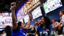 Tracker: DraftKings, FanDuel, MGM pro team sports betting deals