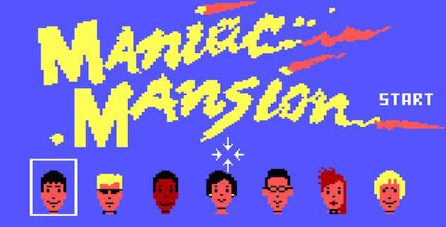 Play classic MS-DOS games without even leaving Twitter