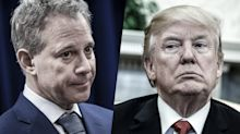New York's attorney general was pursuing Donald Trump. He just resigned. What now?