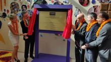 Mondelēz International Unveils New Global Technical Center in India