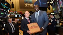 Papa John's may be secretly testing a Shaq pizza