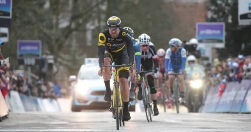 Cyclisme - Paris-Roubaix - Direct Energie avec Adrien Petit et Sylvain Chavanel sur Paris-Roubaix