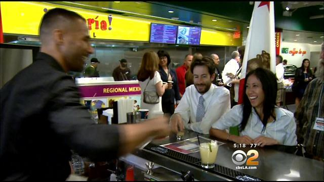 The Original Farmers Market Opens 2nd Location At LAX