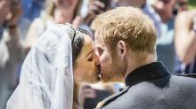 What Prince Harry and Meghan Markle's body language says about their future together