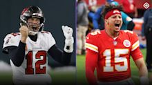 NFL schedule 2021 winners & losers: Super for Buccaneers, Chiefs, 49ers; shaky for Ravens, Rams