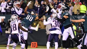 Eagles offense ironically main cause of struggles