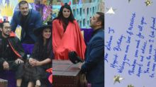 These B'day Wishes For Salman Khan By Bigg Boss 9 Contestants Will Totally Melt Your Heart