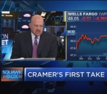 Cramer: No recession is coming but many stocks are tradin...