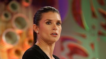 Danica joining NBC for Indianapolis 500 coverage