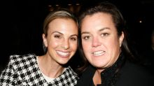 Rosie O'Donnell Reveals She Had 'a Little Bit of a Crush' on   The View Co-Host Elisabeth Hasselbeck