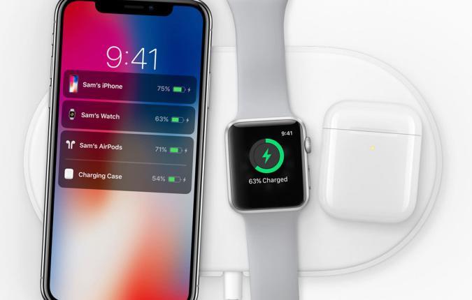 Kabelloses Laden: Apple auf semi-proprietären Wegen