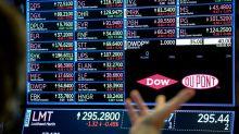 DowDuPont profit slumps 28 percent, hit by lower chemical demand