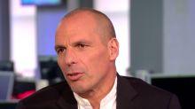 Former Greek Finance Minister Varoufakis: 'America doesn't have a debt problem'