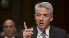 BILL ACKMAN: There's one 'last piece of unfinished business' from the financial crisis