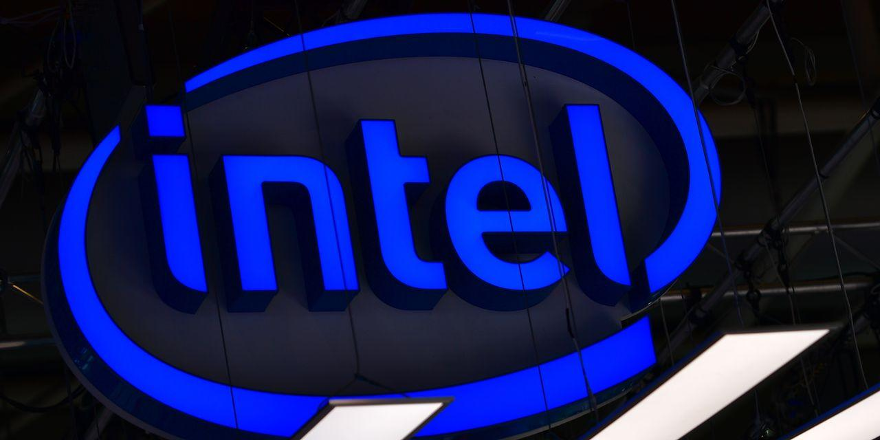 Intel earnings are just an appetizer ahead of the real meal next month